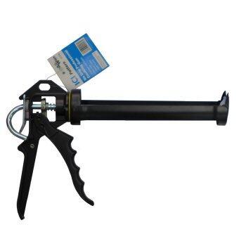 ICI ปืนยิงกาว ซิลิโคน รุ่นงานหนัก (สีดำ)