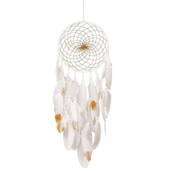 Harga Feather Dream Catcher Wall Hanging Home Car Decoration Crafts