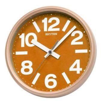 RHYTHM นาฬิกาแขวนรุ่น CMG890GR14