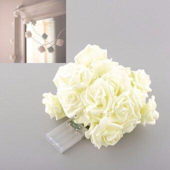 Lightors ไฟดอกไม้ประดับ 20 ลูกเล็ก สีสวย ตกแต่งบ้าน และ งานปาตี้ ขนาด 5*5