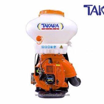 TAKARA เครื่องพ่นยา พ่นปุ๋ย เครื่องหว่านเมล็ดเมล็ด 26 ลิตร รุ่น TK 3WF-3A