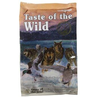 Harga TASTE OF THE WILD roasted fowl 30lb