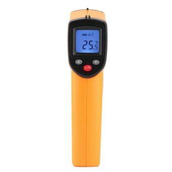 Lek and Love เครื่องวัดอุณหภูมิ อินฟาเรด Non contact Laser Infrared Thermometer