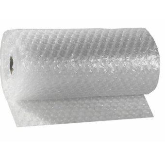 Air Bubble แอร์บับเบิ้ล พลาสติกกันกระแทก พลาสติกห่อหุ้มของ หน้ากว้าง 65 ซม. ความยาว 10 เมตร