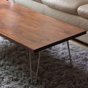 i-sabai furniture DIY โต๊ะกลาง