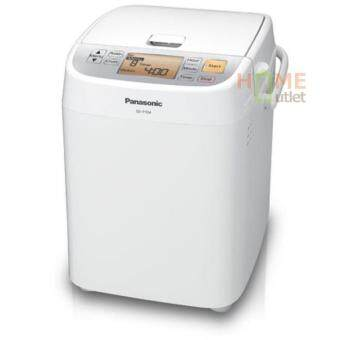 PANASONIC เครื่องทำขนมปัง รุ่น SD-P104