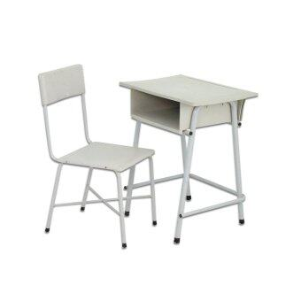 Asia โต๊ะนักเรียน+เก้าอี้ พลาสติก รุ่น R74