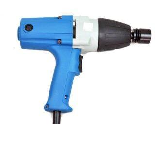 Dongchengบล็อกไฟฟ้าP1B-FF-20C - Blue