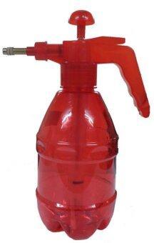 Rhino Brand (ถังพ่นยา) กระบอกฉีดน้ำแรงดัน ชนิดอัดลม 1.2 ลิตร รุ่น SX-579 - Red