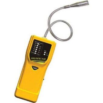 AZ Instrument เครื่องวัดแก๊ส Gas Detector AZ-7291 (สีเหลือง/ดำ/เงิน)