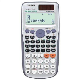 Casio เครื่องคิดเลข รุ่น FX-991ES PLUS