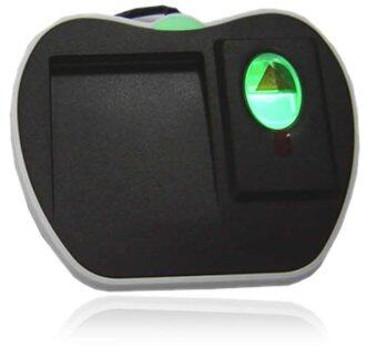 อยากขาย ITandHome เครื่องสแกนลายนิ้วมือ พร้อมอ่าน/เขียนบัตร Mifare HF8000 -สีดำ