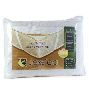ผ้ารองกันเปื้อนมีสารกันน้ำ Jessica - 6 ฟุต