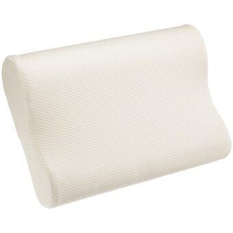 Jessica Memory Foam Pillow หมอนหนุน เจสสิก้า เมมโมรี่โฟม เพื่อสุขภาพที่ดี