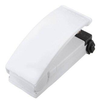 Kaidee Mini Sealer เครื่องรีดปากถุง ชนิดพกพา (สีขาว)