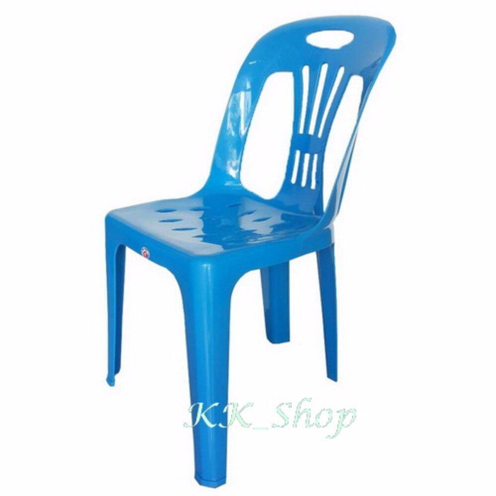 เช่าเก้าอี้ โคราช KK_Shop เก้าอี้สนาม เก้าอี้นั่ง รุ่น Plastic dinner chair 01
