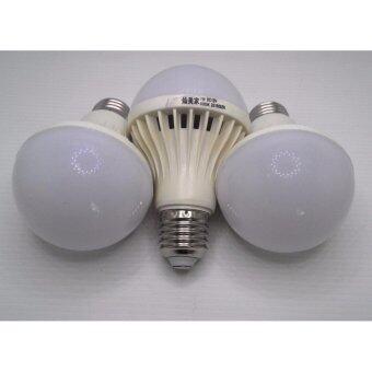 Kranchana Electric LED 12V/E27/7W แพค3หลอด