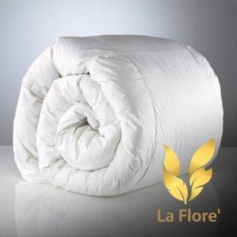 La Flore' ไส้นวมขนเป็ดเทียม แบบหนาขนาด 90*100 นิ้ว (ใช้กับที่นอน 56 ฟุต)