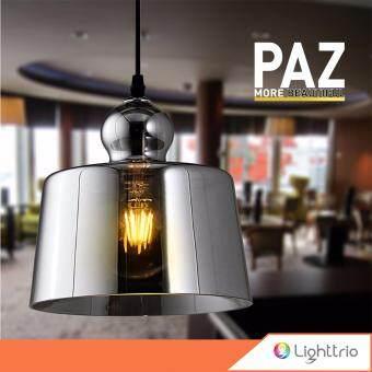 Lighttrio โคมไฟแขวนเพดาน รุ่น HL-PAZ/AH