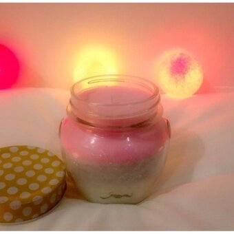 Little Candles/ขายเทียนหอม/เทียนหอม/เทียน/ขายเทียนแฟนซี/ขายเทียน/soywax/candles