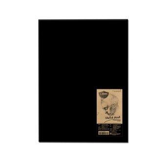 รีวิว Master Art มาสเตอร์อาร์ต สมุดเสก็ตช์ S201