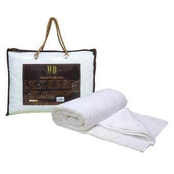 MD Home ผ้ารองกันเปื้อนที่นอน รุ่น ซูเปอร์ซอฟท์(Super Soft)