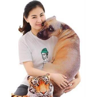 Melody DOG Pillow 3D (หมอนสุนัข3มิติ)