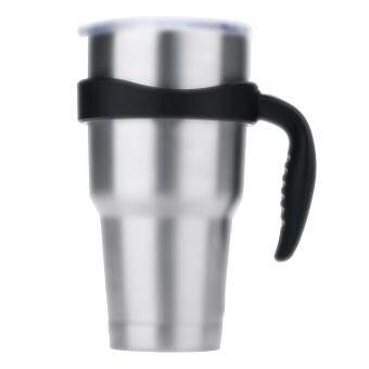 moob Cup Handle Non-Slip Grip Fits 30 Oz YETI Rambler TumblerRTIC SIC Ozark Trail and More Mug (Handle Only)