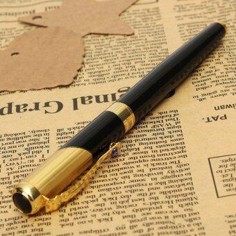 Moonar พระเอก 91# ลายมือสวยเรียบปลายปากกาจำเป็น Nostalgicคลาสสิคปากกาหมึกซึม - 3