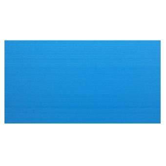 รีวิว MP แผ่นพลาสติกลูกฟูก(ฟิวเจอร์บอร์ดPP Board) สีฟ้า 3x65x122 แพ็ค 10แผ่น