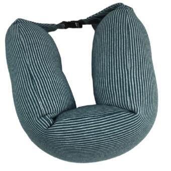 Muji style neck pillow