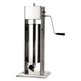 Nanotech เครื่องอัดไส้กรอกสแตนเลส ขนาด 5 ลิตร