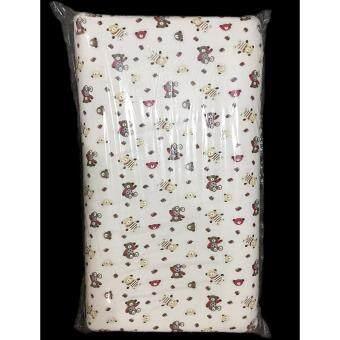 หมอนยางพาราเพื่อสุขภาพ NLMI รุ่น Kids comfort pillow design