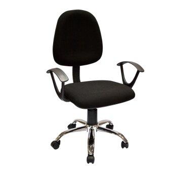 รีวิวพันทิป office Intrendเก้าอี้สำนักงานObjectiveรุ่นLB2