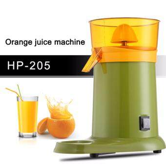 เครื่องคั้นน้ำส้ม เครื่องคั้นน้ำผลไม้ รุ่น Orange juice machine เครื่องคั้นน้ำมะนาว เครื่องคั้นน้ำผลไม้ HP-205