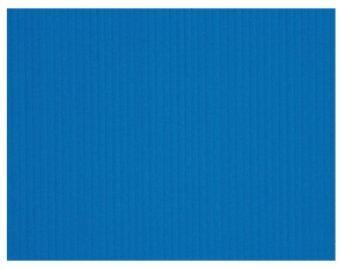 รีวิวพันทิป PGแผ่นพลาสติกลูกฟูก(ฟิวเจอร์บอร์ดPP Board)น้ำเงิน2x65x80แพ็ค30แผ่น