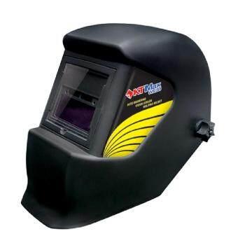 POLO KT MAXWELD หน้ากาก(งานเชื่อม)ปรับแสงอัตโนมัติ Original รุ่น LY200B (สีดำ)