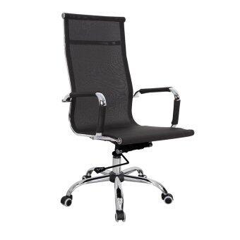 Prelude เก้าอี้สำนักงานMASON สีดำ รุ่น PB-193H