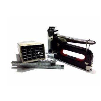 รีวิวพันทิป Prin Market แม๊กยิงบอร์ด+ไส้แม๊ก ขนาด 10x8mm 5000นัด/กล่อง