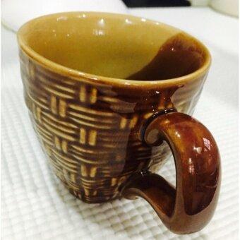 แก้วกาแฟลายถ้วยจีน