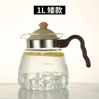 ร้อนหลักฐานแก้วเย็นกาต้มน้ำกาต้มน้ำ