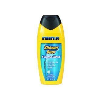 Rain X น้ำยาทำความสะอาดตู้อาบน้ำ Shower Door X-treme Clean 355 ml