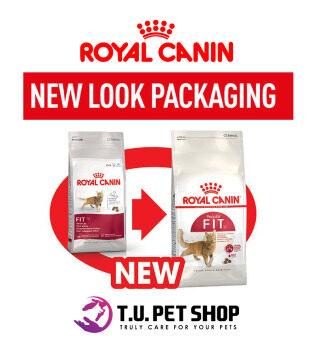 Royal Canin Fit 4kg อาหารสำหรับแมวโตอายุ 1 ปีขึ้นไป ขนาด 4 กก. (สินค้าหมดอายุ ธันวาคม 2561) - 2