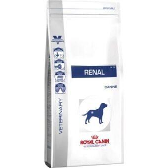 Royal Canin Renal Canine อาหารสุนัข  โรคไต ขนาด  2kg