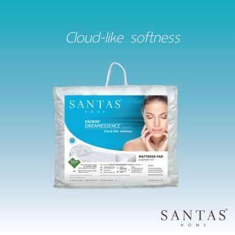 SANTAS ผ้ารองกันเปื้อน แบบรัดมุม ขนาด 6 ฟุต