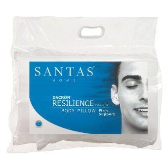 หมอนกอด Santas – รุ่น Dacron Resilience 18 x 50 นิ้ว