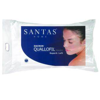 SANTAS หมอนหนุน- รุ่น QUALLOFIL