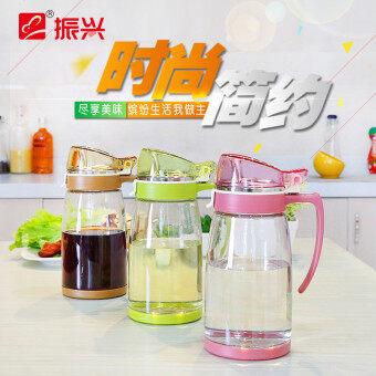 ฟื้นฟู Shishang น้ำมันงากระป๋องน้ำมันงา oiler ขวดครัวเรือน oiler