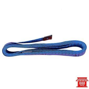Shop888mall สายวัดตัว วัดเสื้อ แฟนซี (สีน้ำเงิน) ขนาด 150 เซนติเมตร2 ชิ้น - 2