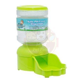 Sukina Petto แพคคู่ ชุดให้อาหาร 1 กก.ชุดให้น้ำ 1 ลิตร คละสี (image 3)